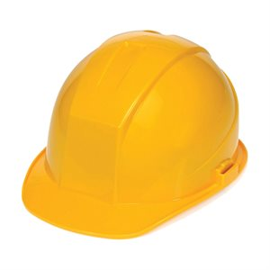 6 Point Ratchet Hard Hat