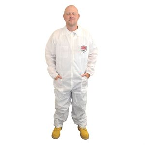 ShuBee® EconoShield® Coverall