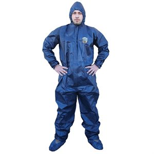 ShuBee® HydroShield™ Coverall
