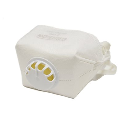 N100 Particulate Respirator with Valve