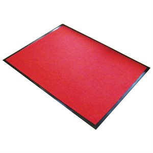ShuBee® Super Red Rug