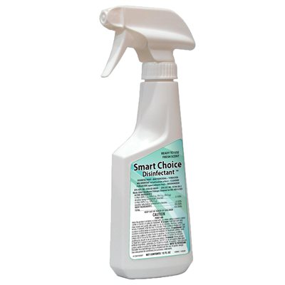Smart Choice Disinfectant